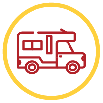 midlothian rv storage trailer storage